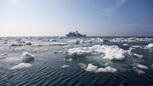 Япония проводит расследование обстоятельств столкновения судов у Хоккайдо