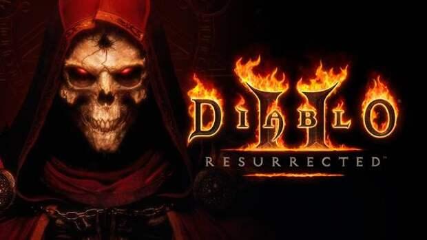 Почему новые модели персонажей Diablo II: Resurrected шокируют