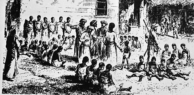 Юбилей колониализма: исторические мифы и политическая борьба