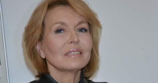 Ольга Кормухина: «Филипп Киркоров просто увидел меня в пол-оборота и заткнулся»