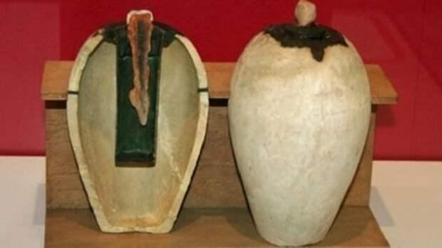 7 загадочных археологических находок, которые продолжают сбивать с толку учёных