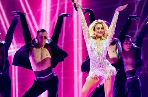 Участницу Евровидения-2021 от Молдовы Наталью Гордиенко сравнили с Ани Лорак
