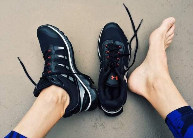 Как снять мерки с ноги для пошива обуви