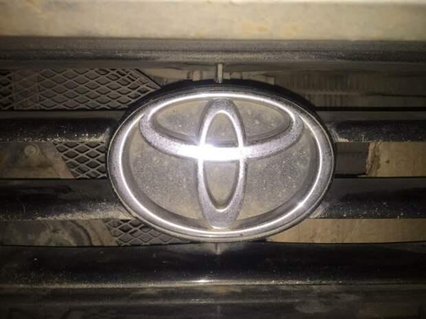 Почему в народе доверяют японцу Toyota? Конкретные факторы