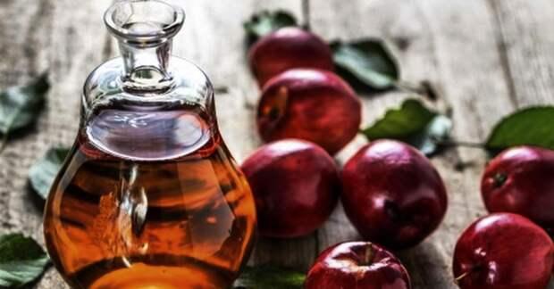 Вот как улучшить пищеварение с помощью яблочного уксуса! 3 рецепта