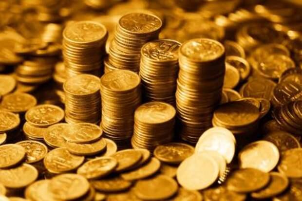Объем ФНБ за июнь сократился до 13,575 трлн рублей
