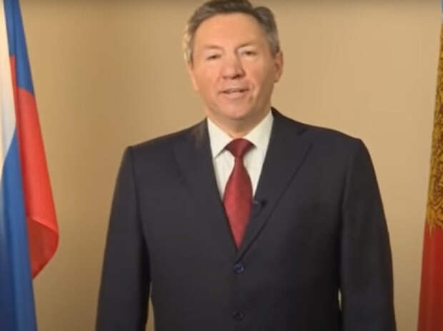 «Колеса разбиты!»: сенатора Олега Королева задержали после «пьяной» езды