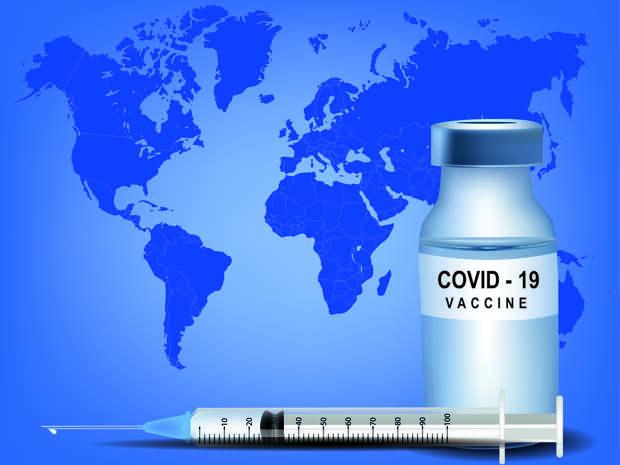 Премьер Испании: Вакцинированных «Спутником V» нужно пускать в ЕС