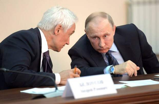 100 млрд раздора: готов ли Кремль отказаться от либеральных подходов в экономике?