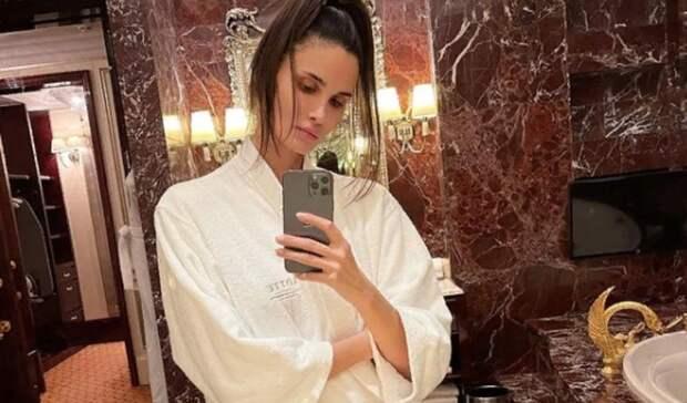 Лена Миро сравнила Алану Мамаеву сжвачкой наштанах