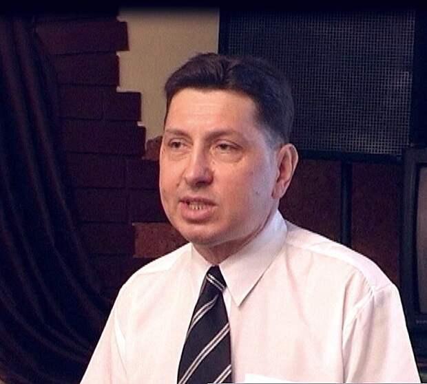 Владимир Коняев (скончался в 2014 г.) актеры, звезды, квн, чтобы помнили