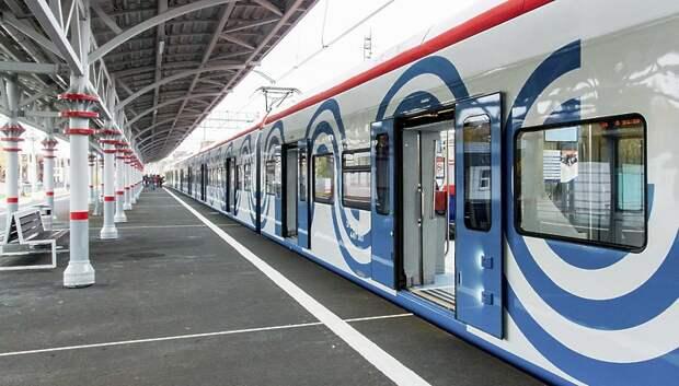 С МЦД‑1 и МЦД‑2 можно будет пересесть на 52 станции метро, МЦК и направления МЖД