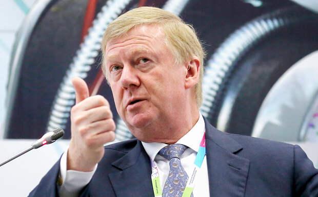 Соловьев возмутился, что Чубайс стал акционером производителя «Спутника V»