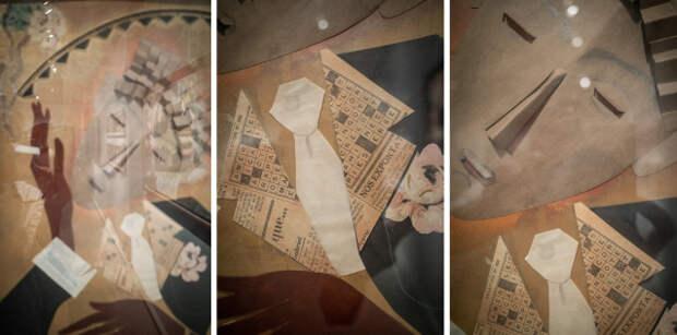 Богини Парнаса. О новой выставке в ГМИИ им. А.С. Пушкина «Музы Монпарнаса»