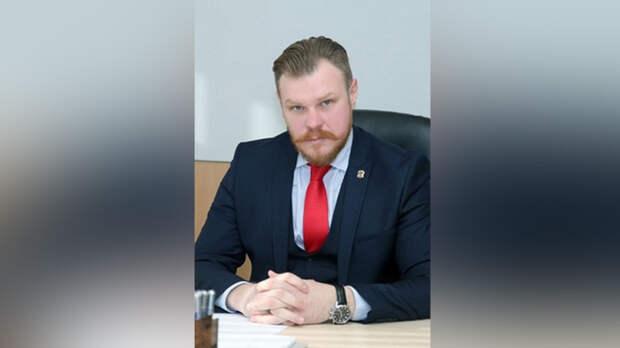 Заместителем главы Ростова по транспорту назначен Дмитрий Симков