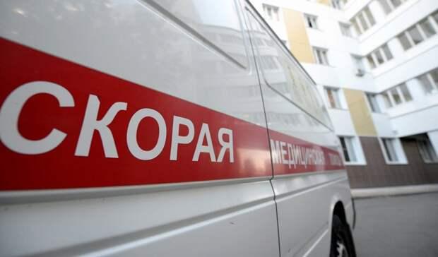 Под Волгоградом многодетная семья отравилась газом