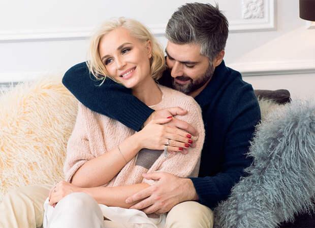 Дмитрий Исхаков впервые об отношениях с Полиной Гагариной после развода и своей новой жизни