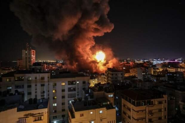 Израиль на пороге большой войны — восстание внутри, обстрелы снаружи