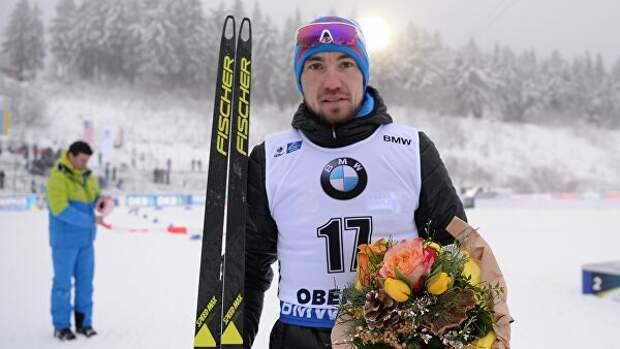 Тренер сборной Норвегии выступил против травли Логинова