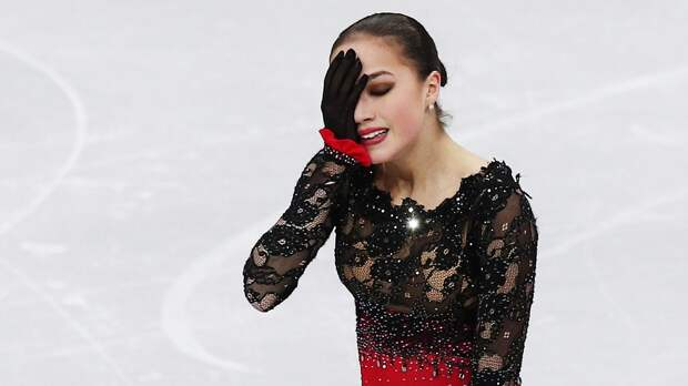 Организатор премии ISU подтвердил, что Загитова не получит ни одного приза