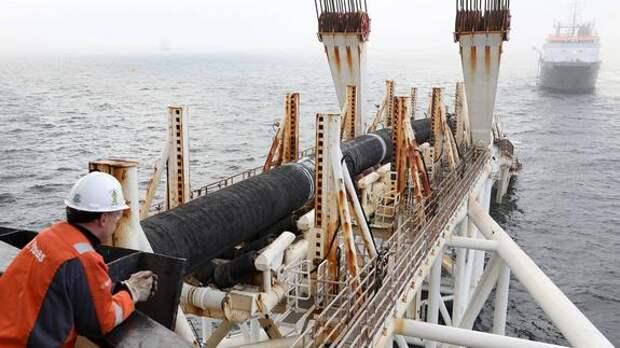 Госдеп: США сделают всё для остановки строительства «Северного потока-2»