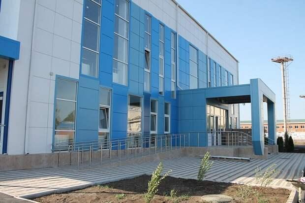 За год на Кубани достроили 149 проблемных зданий