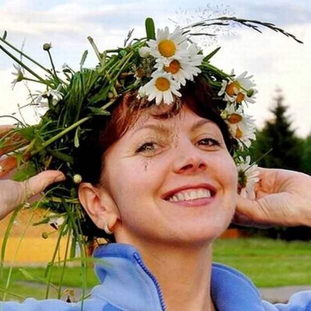 Вера Новикова. / Фото: www.vokrug.tv