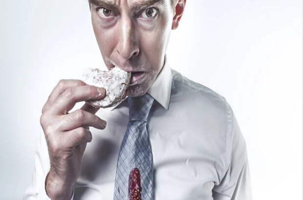 Бесконечное похудение: ученые развеяли миф о калорийности