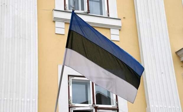 Эстония опять разинула рот на исконно российские земли