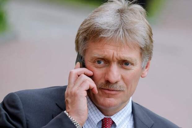 Пресс-секретарь Песков подыскивает себе преемника