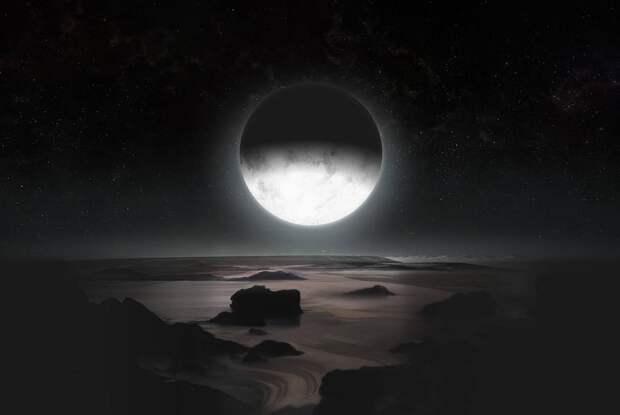 Тайна «девятой планеты»