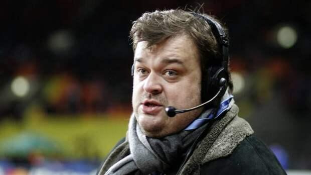 Уткин сравнил Дзюбу с котом Матроскиным после матча ЛЧ с «Ювентусом»