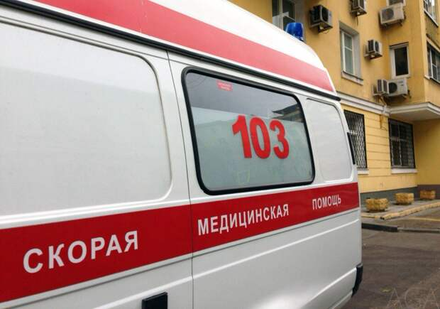 Сразу несколько учеников школы №15 Василеостровского района слегли с симптомами отравления