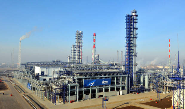 Почти на6% снизила «Газпром нефть» капвложения внефтепереработку в I полугодии 2020