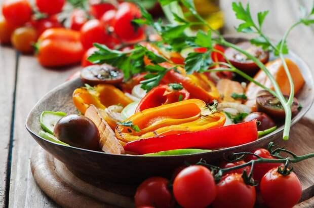 Диета «Здоровая»: конструктор правильного питания. Уходит 5–10 кг в месяц