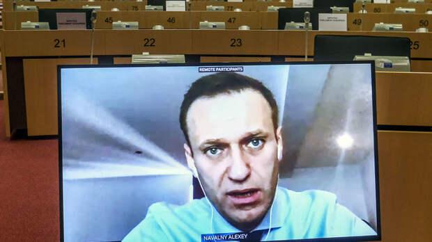 Признание Навального Госдепом более токсично, чем Новичок