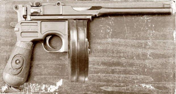 Идея была не новой. |Фото: popgun.ru.