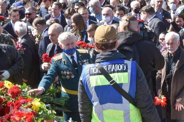 Почему День Победы очень важен для Украины