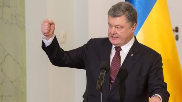 Не толшько Донбасс и Крым: Порошенко посчитал Алеппо поводом для нового наказания России