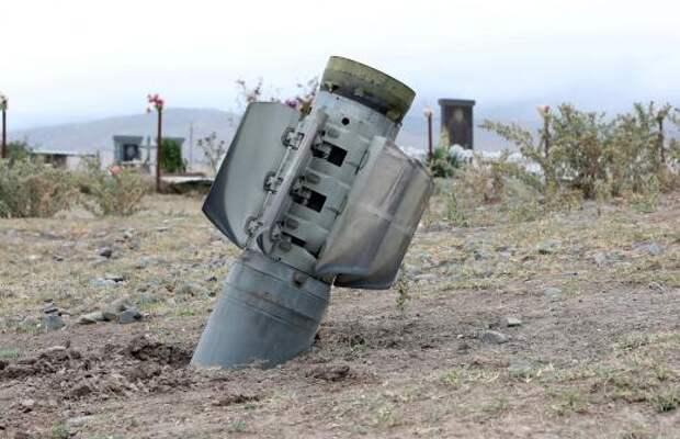 В МИД Армении заявили о турецких беспилотниках и истребителях в Карабахе |  Новости | Известия | 02.10.2020