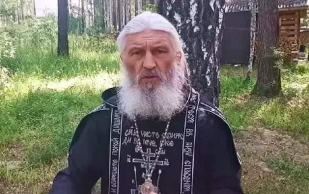 Сатановский: Сергий и верховная власть