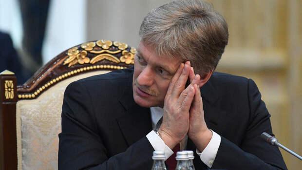 В Кремле объяснили расхождение данных Путина и Миушстина о вакцинированных