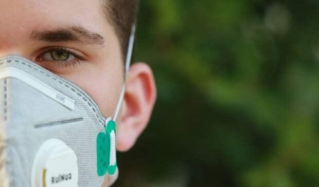 В Башкирии 232 человека заболели внебольничной пневмонией