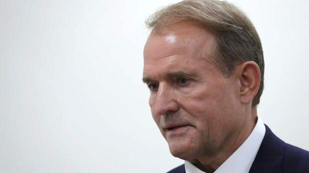 Кремль негативно отреагировал на обвинения в адрес Медведчука