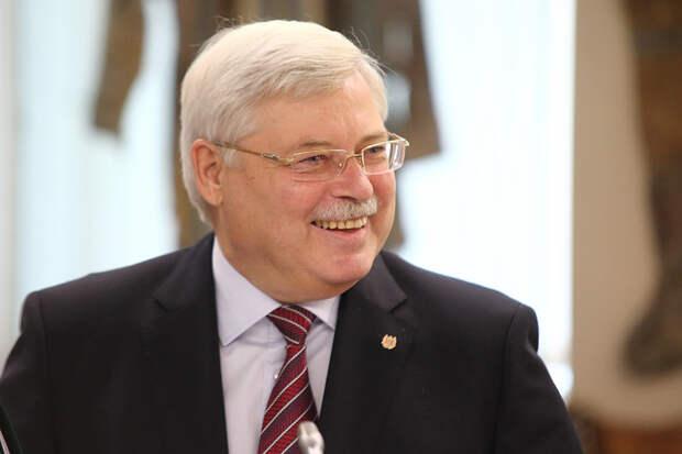 Глава Томской области угрожал создателям «негативных новостей»