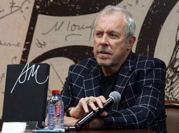 Макаревич о Болотной, Майдане, Серебренникове: «Не вижу ничего нового»