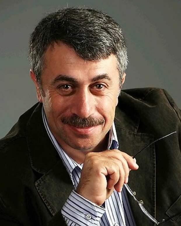 Доктор Комаровский рассказал о психических проблемах тех, кто тяжело перенес коронавирус
