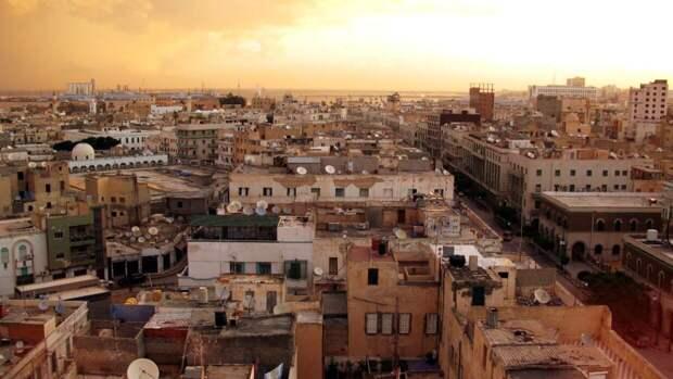 Шугалей-2» как шанс освободить российских социологов из ливийского плена