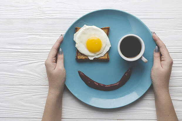 Если хочется, то можно – самые распространённые мифы о завтраке