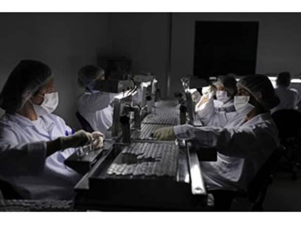 Фининтерн и Big Pharma готовят людям цифровые ошейники